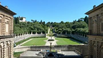 Ville e giardini medicei diventano patrimonio mondiale Unesco