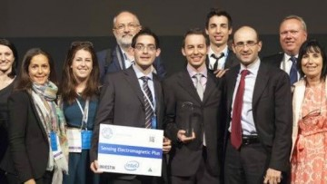 Intel Business Challenge Europe 2013: due start up italiane sul podio