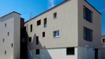 Gbc Home certifica il primo edificio a Lugo di Romagna