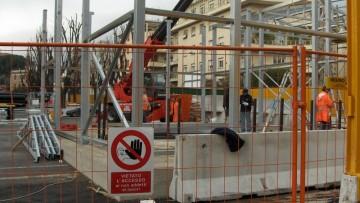 """Sicurezza nei cantieri: semplificazione degli adempimenti nel """"decreto fare"""""""