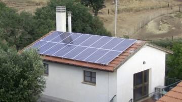L'Italia seconda alla Germania per potenza fotovoltaica installata