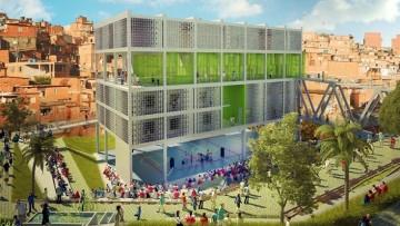 Holcim Awards per l'edilizia sostenibile, presentato il bando della quarta edizione