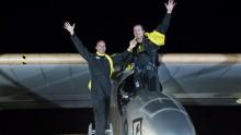 Solar Impulse atterra con successo a New York
