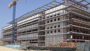 Nuove Norme tecniche per le costruzioni: disponibile la bozza