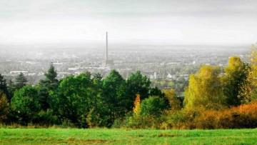 Consumo di suolo: il disegno di legge 'bocciato' dalle Regioni