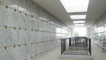 Le opere cimiteriali sono di competenza esclusiva degli ingegneri