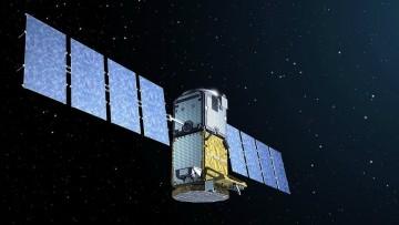 Galileo, il Gps europeo, mostra le sue capacita'