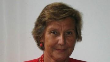 Patrizia Lotti e' la prima donna alla guida dell'Oice