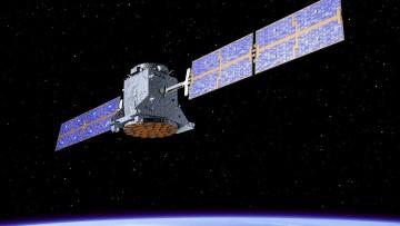 Galileo, entra nel vivo la sfida al Gps americano