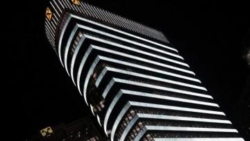 Il primo grattacielo passivo 'certificato' e' a Vienna