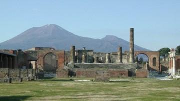 Per il restauro di Pompei una 'task force' internazionale