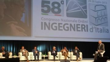 58° Congresso nazionale degli ingegneri: ecco la mozione approvata a Brescia
