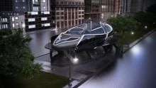 Contro tsunami e catastrofi The Ark, un'arca di Noe' del futuro