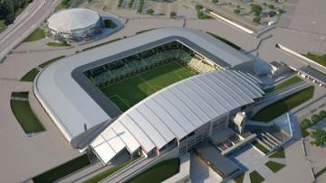 Udine, firmato l'accordo per il nuovo Stadio Friuli
