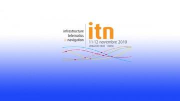 ITN Infrastructure, Telematics & Navigation