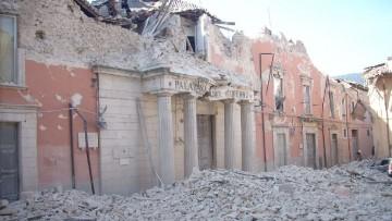 Sisma de L'Aquila, nessun legame tra il radon e il terremoto