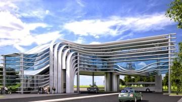 Ad Ankara la piu' grande cabinovia urbana dell'Eurasia
