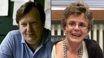 Carlo Rubbia e Elena Cattaneo sono 'senatori a vita'