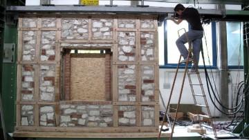 L'edilizia antisismica all'epoca dei Borboni