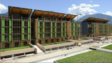 Consegnati i CasaClima Awards 2013, gli oscar dell'efficienza energetica in edilizia
