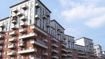 CasaClima R e' la nuova certificazione energetica degli edifici esistenti
