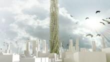 Vertical farming urbano del futuro: un modello chiamato Agriculture 2.0