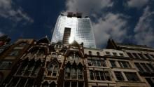 Il grattacielo Walkie Talkie fonde le auto? Il commento di Jon Pittman