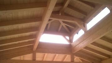 Il recupero strutturale del legno spiegato dagli esperti