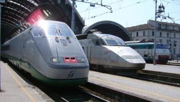 Assifer contro il taglio da 300 milioni all'industria ferroviaria