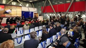 """Al Saie 2013 l'edilizia del """"Costruire bene per citta' sostenibili"""""""