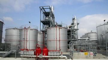 In Italia il primo impianto al mondo per la produzione di biocarburanti di II generazione