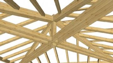 Il legno nella progettazione: Eurocodici e NTC 2008 per i calcoli strutturali