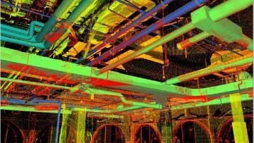 Il Building Information Modeling protagonista al Saie 2013