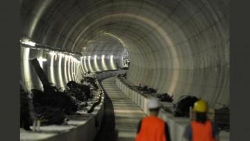 Expotunnel al via a Bologna, per una nuova 'cultura del sottosuolo'