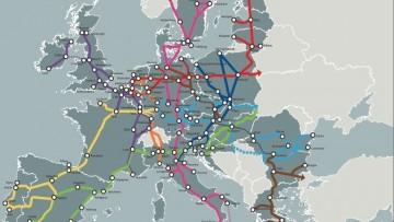 L'Europa presenta la nuova politica delle infrastrutture