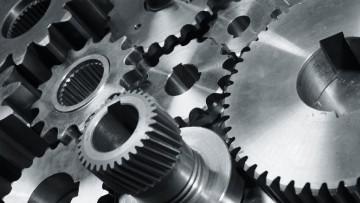 Industria meccanica in crisi, la produzione scende dell'1,9% nel 2012