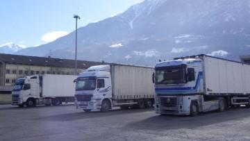 Da Assotrasporti la proposta di un tavolo unico per le imprese del trasporto merci