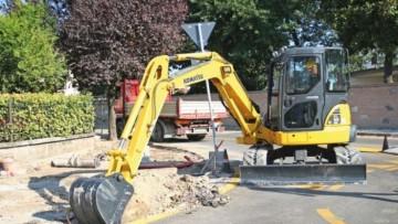 Formedil e Iatt siglano un accordo per la formazione di operatori nei cantieri no dig