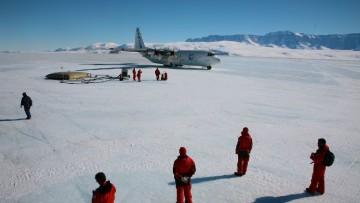 Riparte la ricerca italiana in Antartide