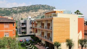 L'Ecohotel Bonapace di Torbole: primo hotel passivo d'Europa