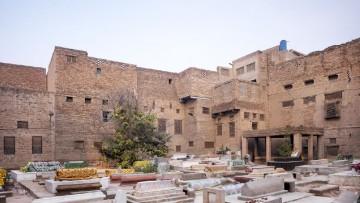 """""""Italy for Multan"""", il restauro italiano della piu' antica citta' del Pakistan"""
