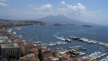 Napoli 'Smart City', arriva il progetto di Comune e Fondazione Mef