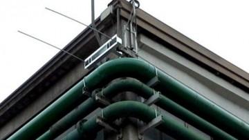 La messa in sicurezza sismica di un edificio produttivo di 5.600 mq