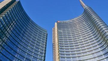 Torre Unicredit, le scelte per la posa di massetti e sottofondi
