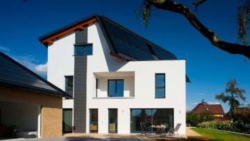 Brickhouse 2020, il primo edificio in laterizio a energia quasi zero