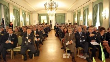 Dall'Assemblea del Cni, tre punti sull'innovazione