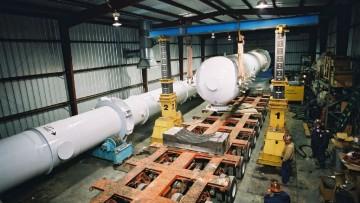 Il fatturato dell'industria recupera uno 0,1% a settembre 2013