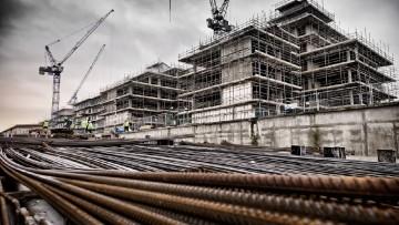 Rapporto Cresme sulle costruzioni, ripresa modesta dal 2014