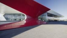 Il Kutaisi International Airport firmato da UnStudio