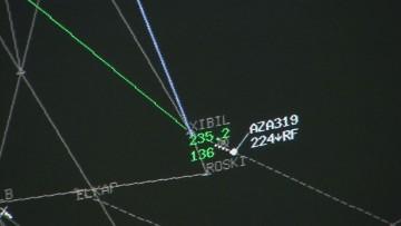 Enav: nuove rotte per aumentare l'efficienza dei voli